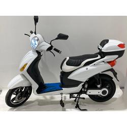 e-scooter 500w 25Knh pedal...