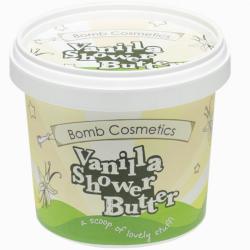Vanilla Cleansing