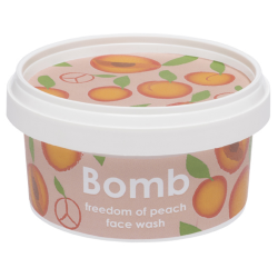 Freedom of Peach