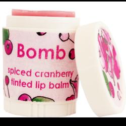 Spiced Cranberry Lip Tint