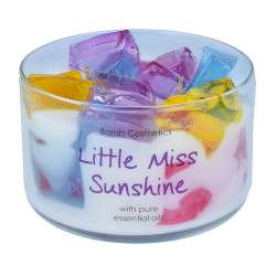 Little Miss Sunshine Jelly...