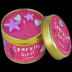 Sparkle, Girl